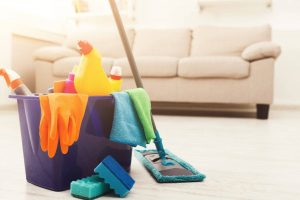 Cleaning franchise for sale in Braybrook North